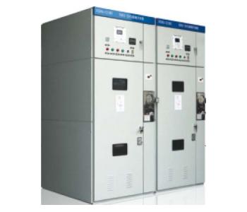 XGN2-10型箱型开关柜