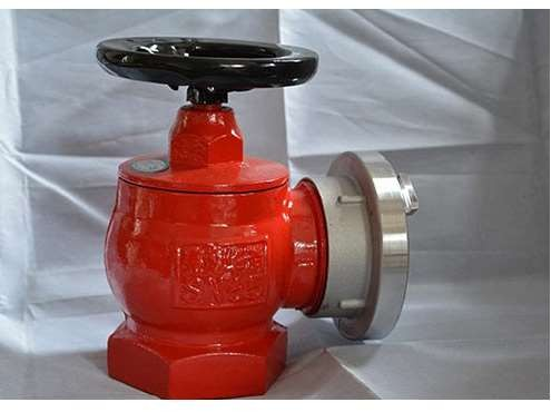 Setting requirements and scope of indoor and outdoor fire hydrants