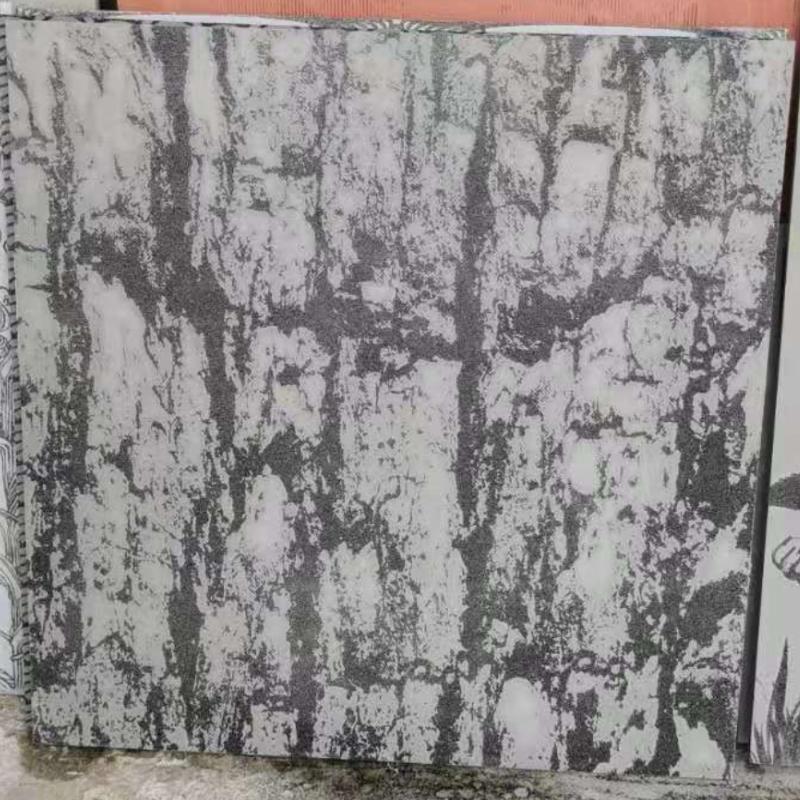 混凝土成像膜