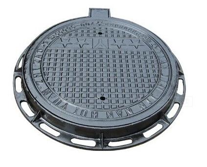 球墨铸铁井盖的焊接有哪些技术标准