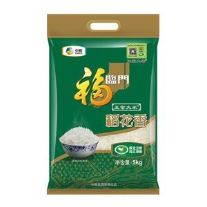 福临门香米口袋
