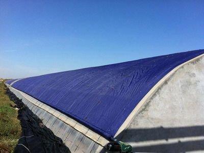 日光温室的保温以及夏季降温措施