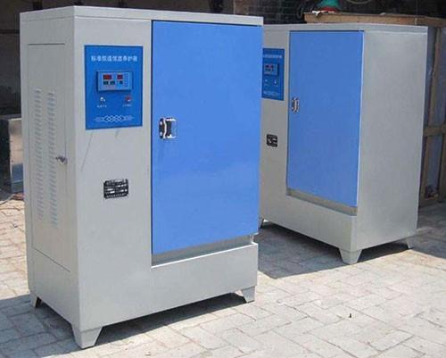 SHBY系列水泥标准养护箱