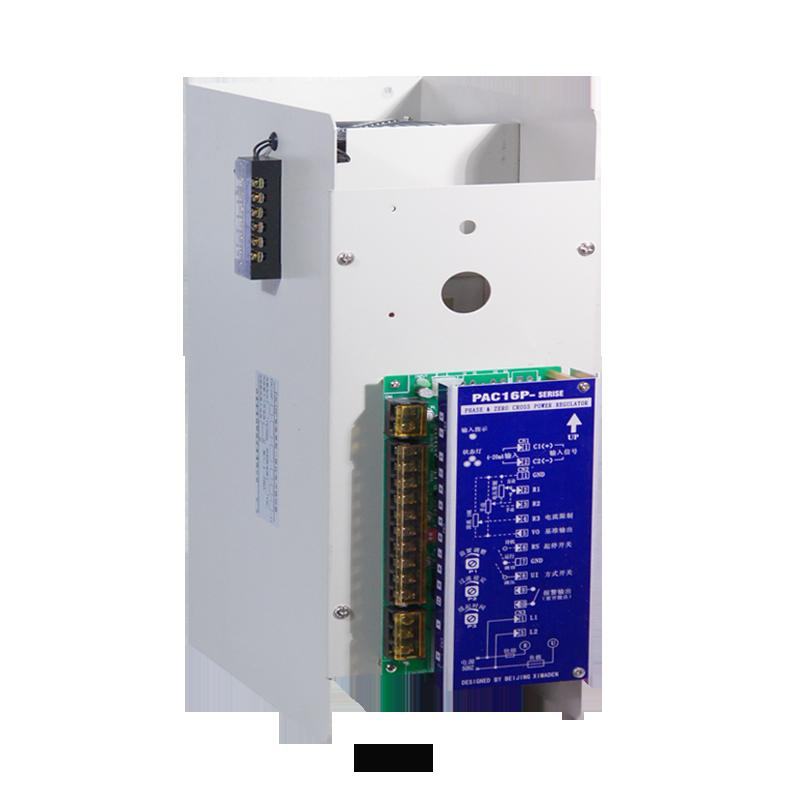 PAC16P系列單相電力調整器