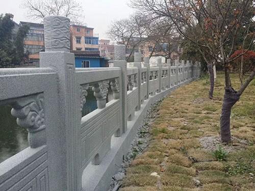 安徽仿石栏杆