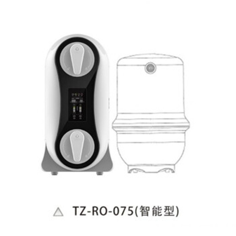 恬净净水 纯水机  TZ-RO-075