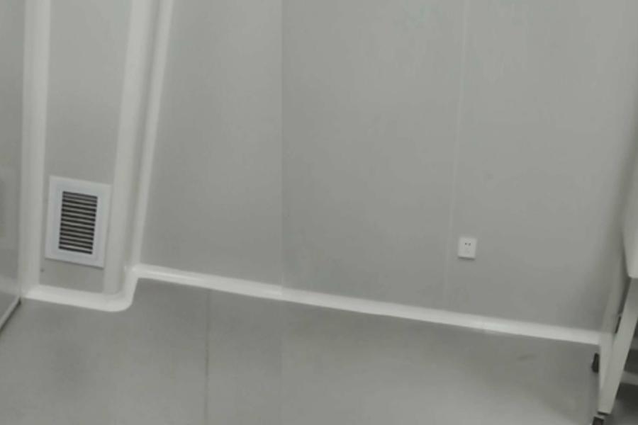 洁净室案例