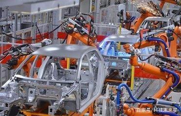 机械制造中的数控技术是有什么特点和怎么使用