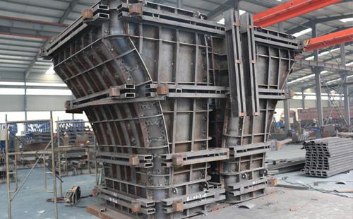 钢模板拆除安全措施