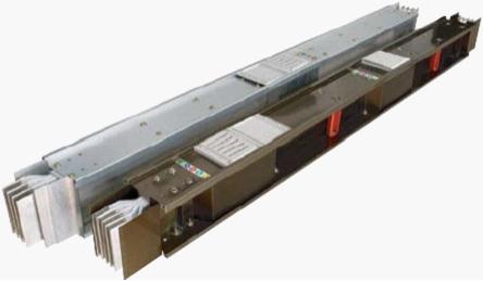 CCX3铝壳母线槽