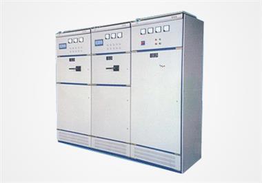 GGD GGJ型交流低壓配電柜
