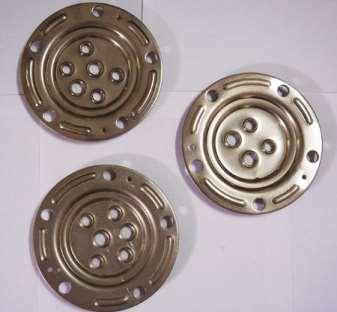 压力气体管道用热水器不锈钢法兰的目的