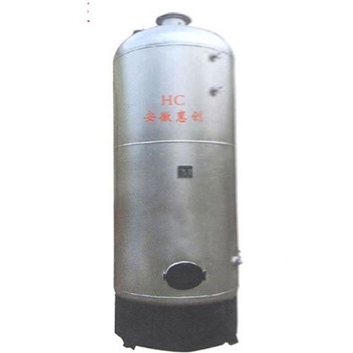 CLSG(C)型常壓生物質熱水鍋爐