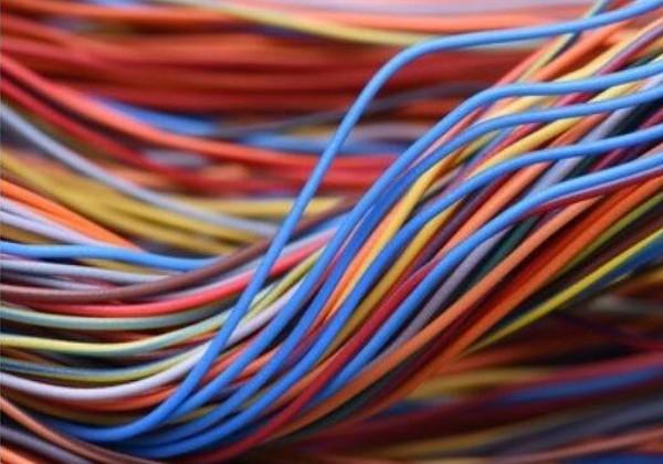 ZRBV銅電線