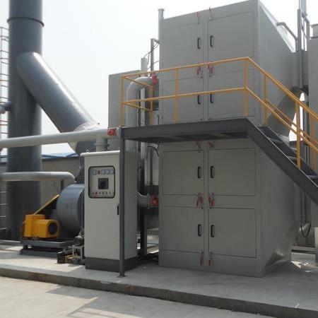 低温催化燃烧RCO