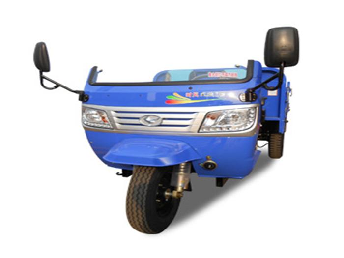 农用三轮车有那些主要用途