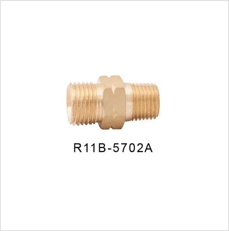 什么是管线连接件R11B-5702A