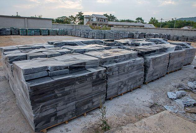 仿古青砖生产过程中产生裂缝怎么办