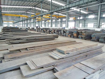 9Cr18MO高碳鉻鋼