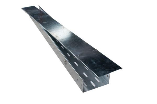 不锈钢托盘式桥架