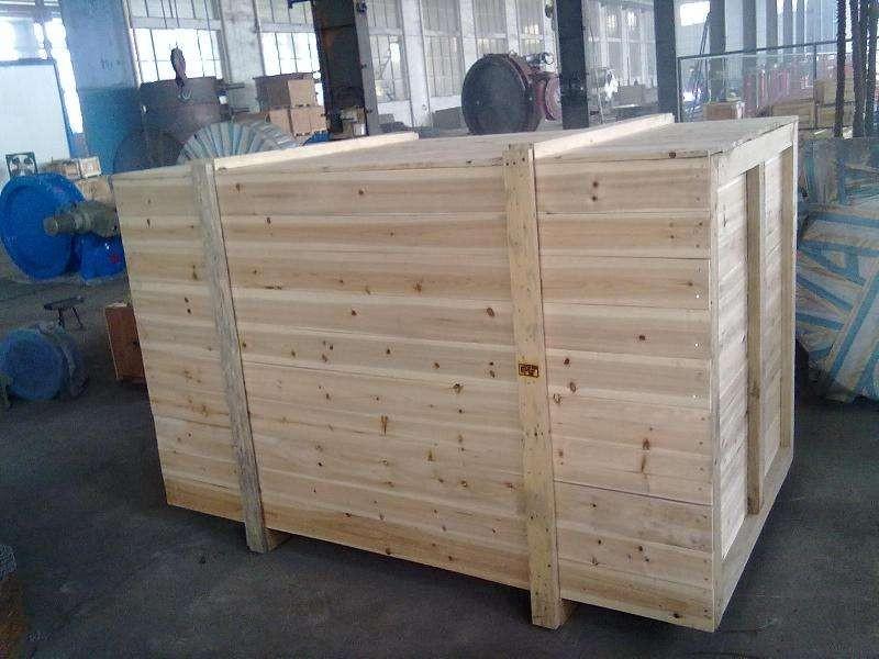 木包装箱厂家如何提高木箱的使用寿命