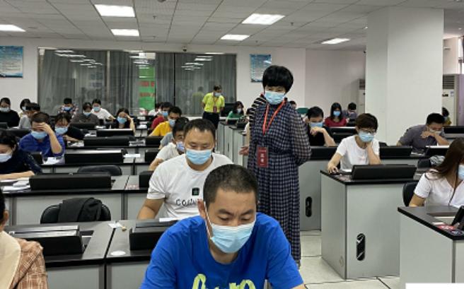 2020年度资产评估师职业资格全国统一考试广西(南宁)