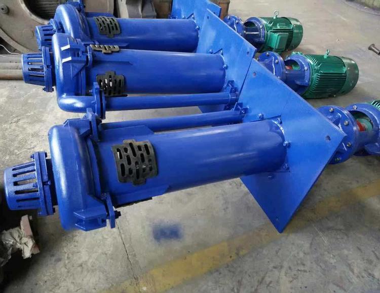 水泵液下泵离心介质叶轮磁钢烧结自吸泵安装工作密封