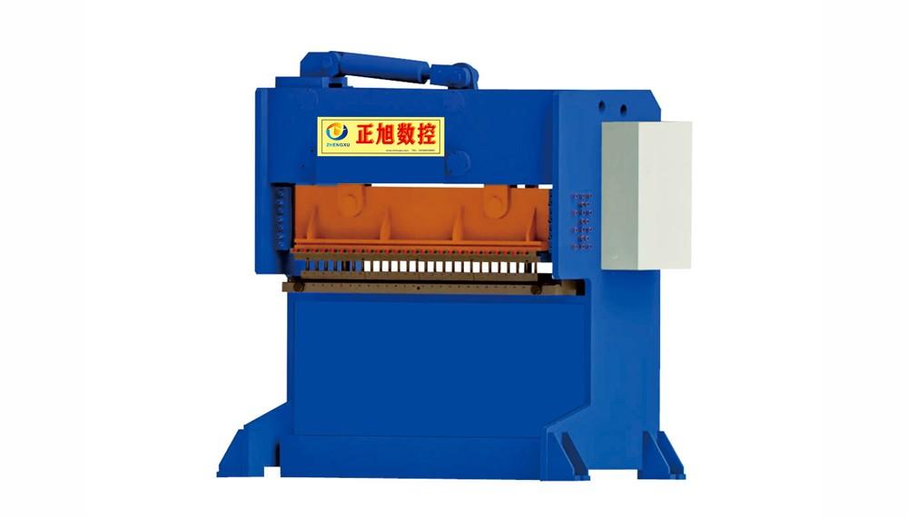 液压小排冲(ZX-100T-36)