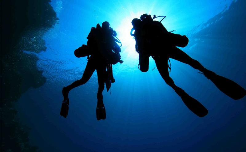 潜水可以改善情绪吗?