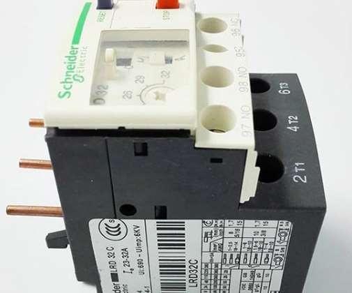 选择施耐德继电器需注意哪些方法