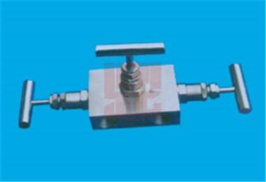 DSF5-2-4SF-1型三阀组