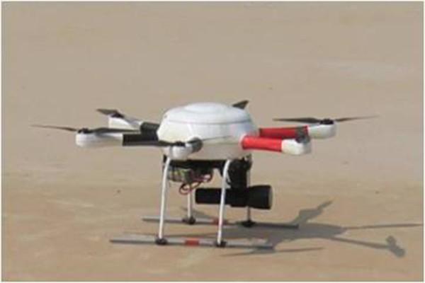 无人机在未来智慧城市的应用有哪些方面