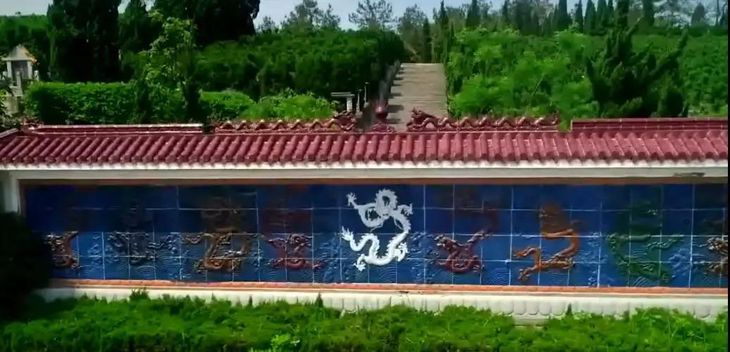 【喜報】安微省六安市龍山陵園簽約正大軟件《正大公墓EMM業務管理系統》