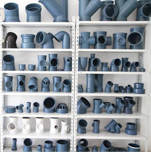 专业厂家告诉你PP超静音排水管的用途