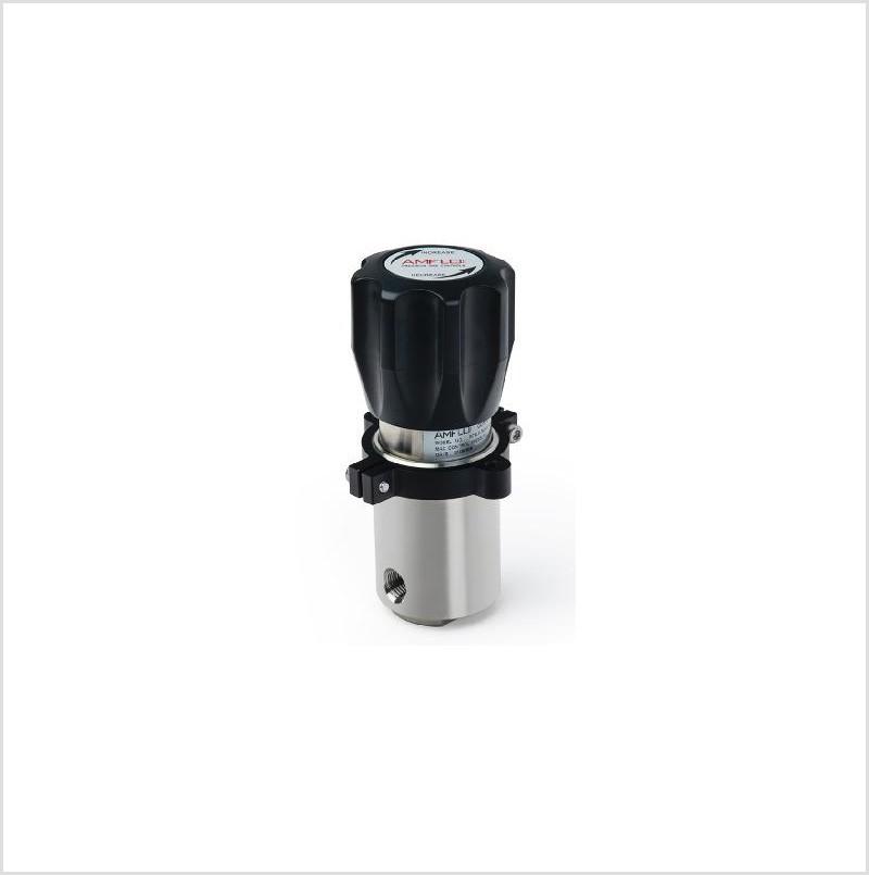 R73系列高压背压阀的使用和维护