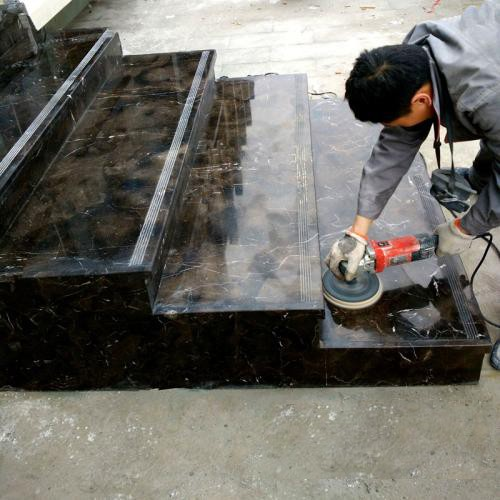 石材翻新处理