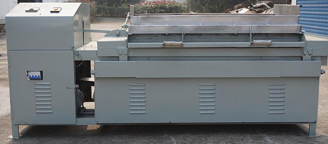 6CL-60-10D茶叶理条机