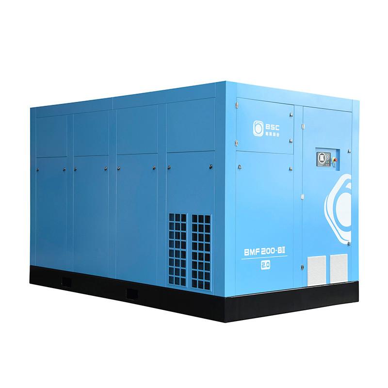 汇总两级压缩空压机温度过高的各种潜在原因