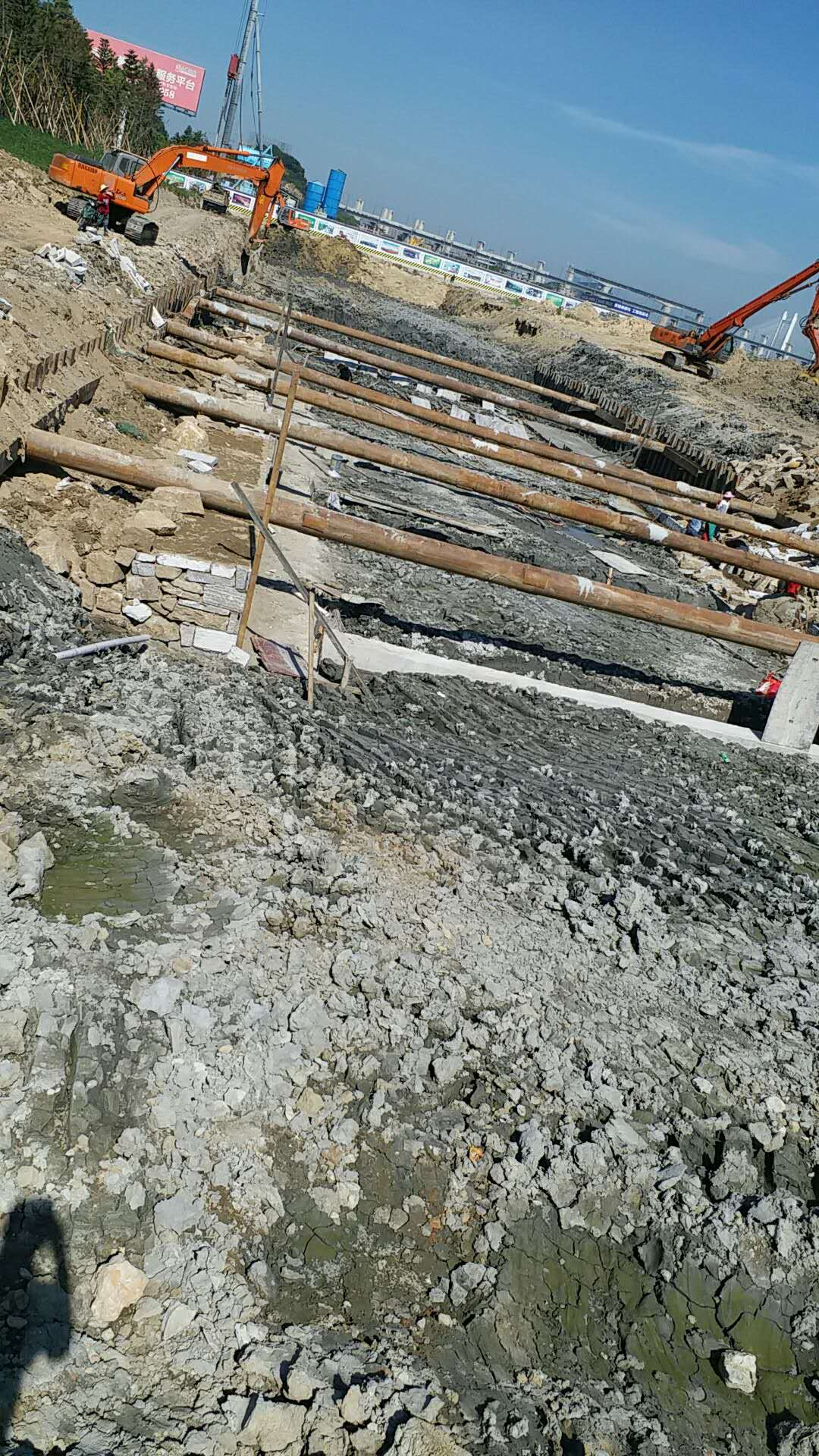 U型钢板桩租赁