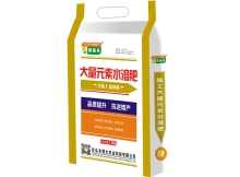 腐殖酸稀土冲施肥