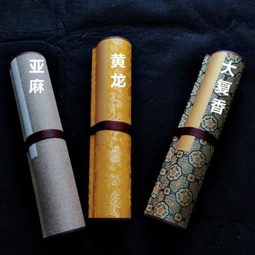 忻州宣纸手卷
