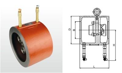 埃美柯平衡阀-PHF-50~350-L-16Q 黄铜动态平衡阀