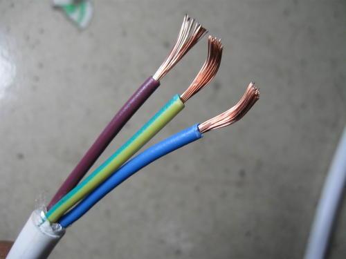 电线电缆的运用