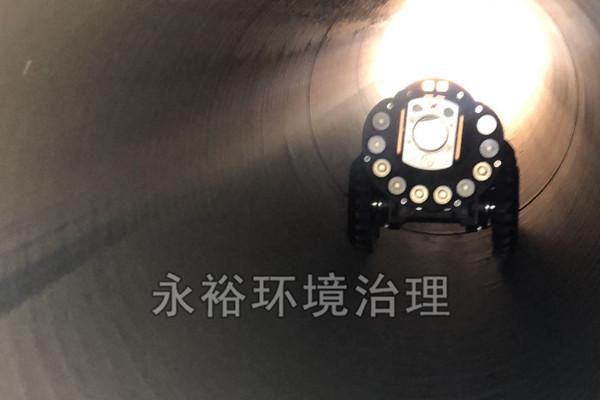 CCTV机器人检测