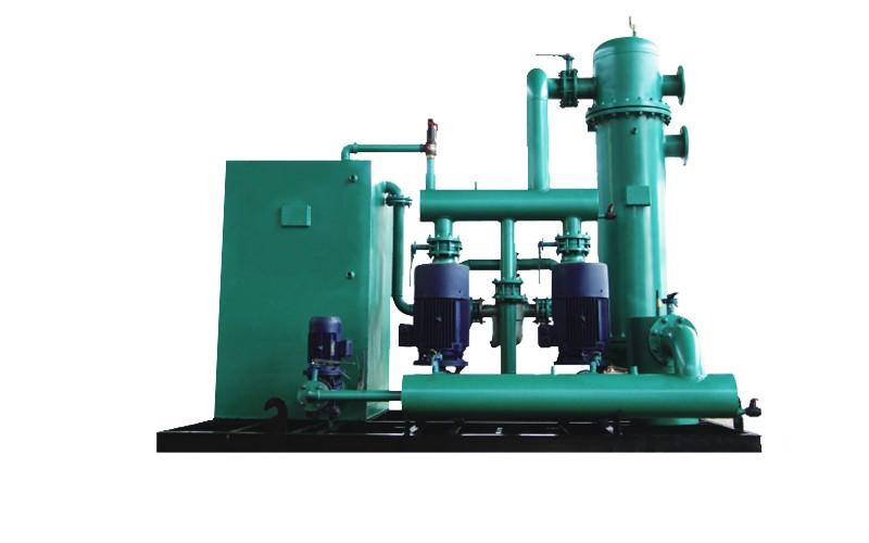 海水养殖换热机组