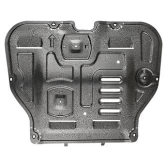 自由光水箱下护板厂家告诉你自由光水箱下护板的不同材料的特点
