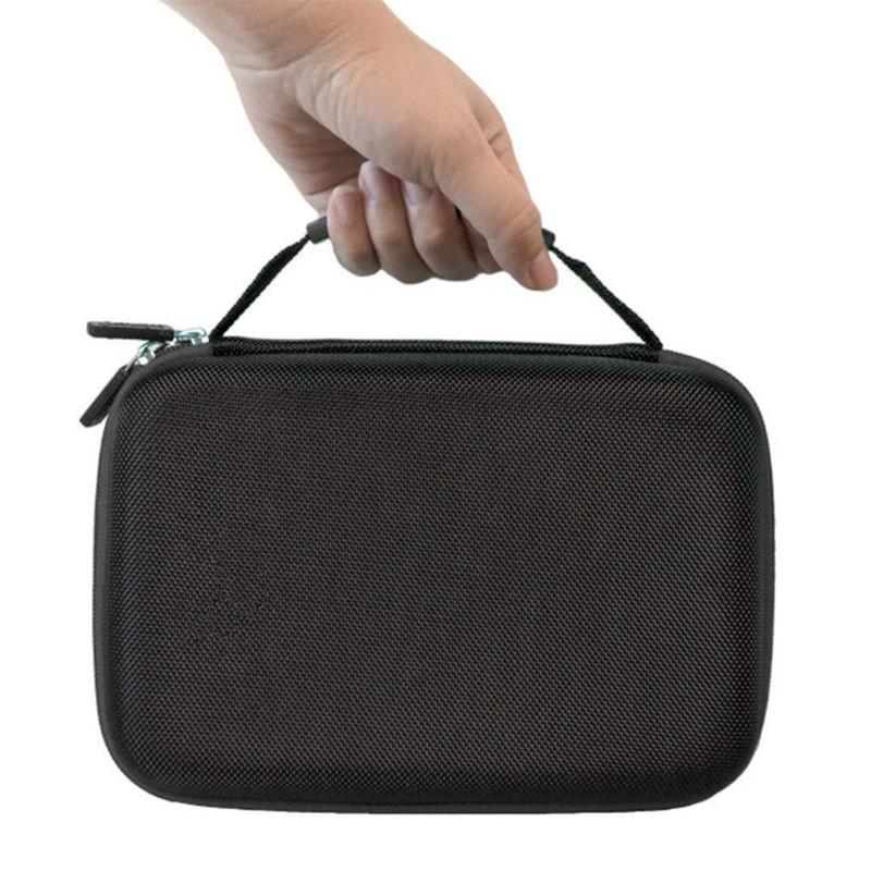 EVA笔盒文具盒 便携式商业外出包装盒