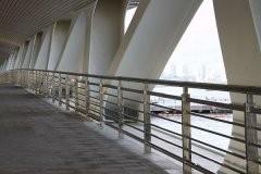 包头桥梁护栏厂家