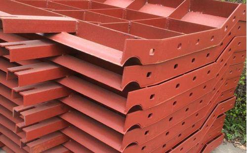 装配式建筑钢模板拆卸比较简单