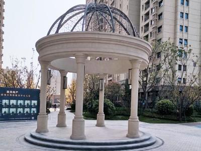 GRC穹顶